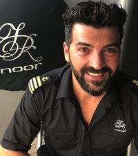 Captain Serkan 1